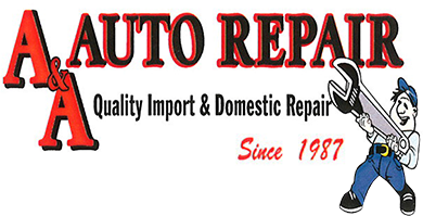 A&A Auto Repair | Quality Import & Domestic Repair Since 1987